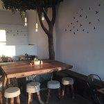 Birdcage Cafe