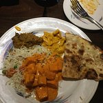 Mumtaz Mahal Indian Speciality Restaurant Foto