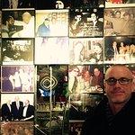 Foto de Cha Cha's In Bocca Al Lupo Cafe