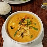 Kang Panang Curry