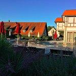 Wald & Schlosshotel Friedrichsruhe Foto