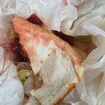 Foto de Simply Tops Seafood Bar
