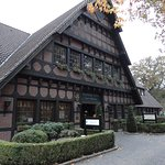 Romantik Hotel Jagdhaus Eiden am See Foto