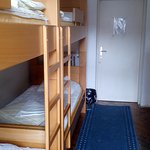 Photo de Zagreb Youth Hostel
