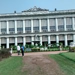 "Marble Palace, Kolkata, Located near Girish Park. This is actually known as ""Mullick Bari"" ."