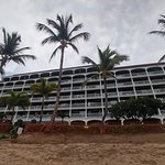 Photo of Lahaina Shores Beach Resort