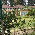 Bungalows , Cottages and Beach of Z-Touch