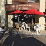 Franck Thirion French Pastry & Cafe