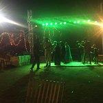 NYE Dance Floor