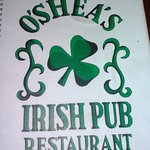 Photo of O Sheas Irish Bar