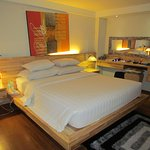 Photo de Pandawa All Suite Hotel