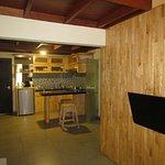 Ground floor - with kitchenette