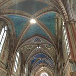 Fantastic views, beautiful Umbrian town. It is a must if you are in the area. The enormous churc