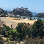 Фотография Kimi Ora Eco Resort