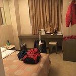 Photo de Silka Seaview Hotel