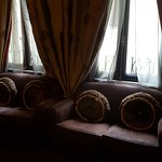 Photo de Antica Dimora delle Cinque Lune