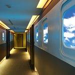 Foto de Airline Inn Taipei Zhong Hua