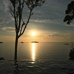 Koh Chang Cliff Beach Resort Foto