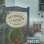 Plymouth Cheese