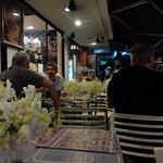 Café Ice in Bangkok