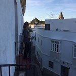 Foto de Hotel Medina Sidonia