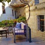 Foto de Lamihan Hotel Cappadocia