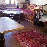 Comfy living room of Lamihan
