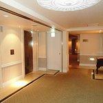 The Hotel Nagasaki Foto