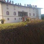Foto de Hotel Paggeria Medicea