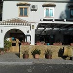 Photo of Hotel Rural La Paloma