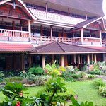 Toraja Torsina Hotel Foto