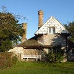 Blaise cottage