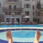 Photo de Sifawy Boutique Hotel