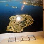 Foto dell'isola di Mothia