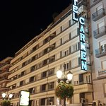 Photo of Hotel Carmen Granada