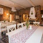 Wnętrze Restauracji Gąska