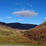 Glen Roy National Nature Reserve