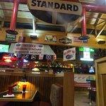 Bar & Booths