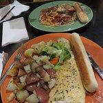 Large Meals