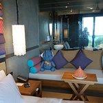 普吉卡塔內海灘飯店照片