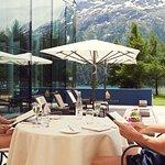 Restaurant La Diala - Palace Wellness
