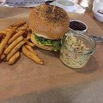 Nadodrze Cafe Resto Bar Photo