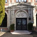 Photo de BEST WESTERN Hotel Hermitage