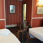 Photo de Grand Hotel Sitea