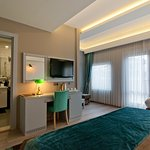 Hotel Seraglio Foto