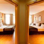 Photo de Hotel Seraglio