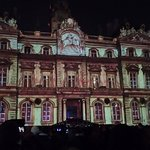 Photo of Fete des Lumieres Lyon