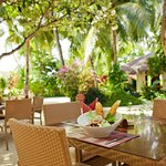 Island Coffee Shop