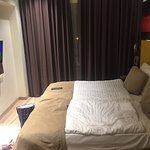 Photo de Semarah Hotel Lielupe
