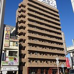 Toyoko Inn Chiba Ekimae resmi